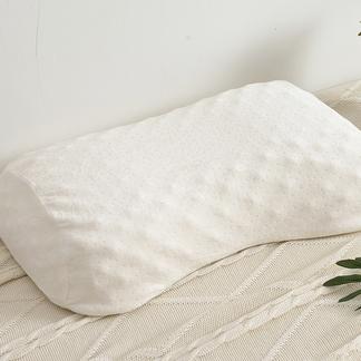 【抗 菌防螨】VIPLIFE美容spa乳胶枕 颈椎保健乳胶枕头枕芯