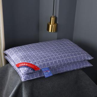 【全荞麦填充】VIPLIFE全棉护颈枕 全荞麦填充枕芯