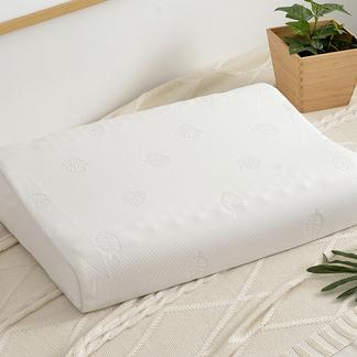 【抗 菌防螨】VIPLIFE乳胶按摩枕 颈椎保健乳胶枕头枕芯