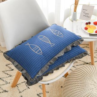 【全荞麦填充】VIPLIFE全棉全荞麦枕 全荞麦填充枕芯 可拆洗枕套