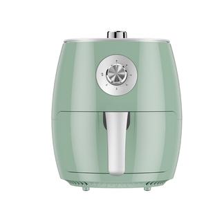 peripop小派派 3.5L 高颜值空气炸锅 LQ-2505D 橄榄绿