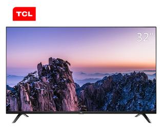 TCL电视 32A160