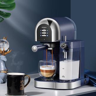KONKA康佳 意式咖啡机家用办公  KCF-1001