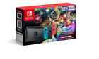 【红蓝主机&马力欧卡丁车8新品限量套装】Nintendo Switch 任天堂 国行红蓝主机套装家用体感游戏机掌机