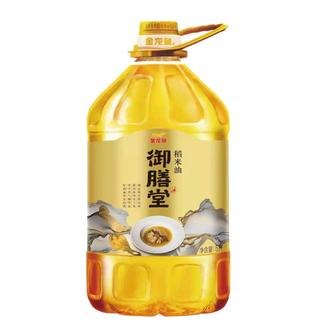 金龙鱼御膳堂稻米油5L