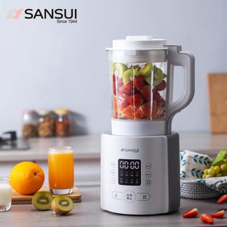 日本山水(SANSUI)多功能破壁料理机 SJ-5216