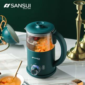日本山水(SANSUI)养生杯煮茶器 KT-860