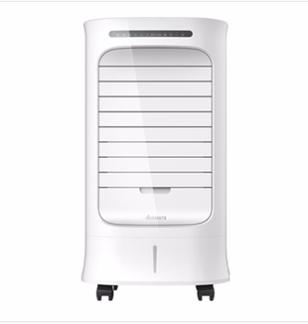 艾美特(Airmate)CF723R 空调扇遥控静音单冷型冷风扇