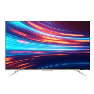 海信(Hisense)55 A67F 55英寸 AI声控无边全面屏 4K超高清 人工智能平板电视