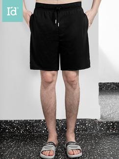 夏季休闲运动短裤男式速干短裤6215662701