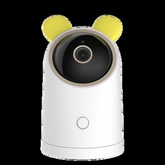 华为智选 海雀智能摄像头Pro 32GB /64GB白色(支持HUAWEI HiLink)