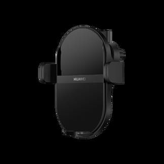 华为超级快充无线车充 CK030(Max 50W)碳晶黑