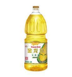 金龙鱼玉米油1.8L