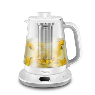 韩国现代(HYUNDAI )养生壶煮茶器 QC-YS2021