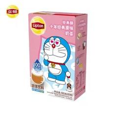 立顿原味奶茶S10 15g*10 1盒【限中建三局工程总承包公司采购,其他订单不发货】