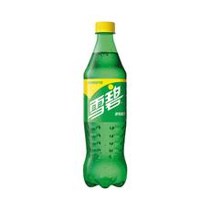 雪碧600ml*1瓶【限中建三局工程总承包公司采购,其他订单不发货】