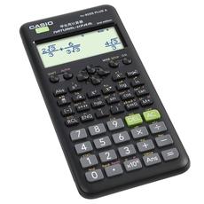 卡西欧函数计算器 FX-ES PLUS A*1台【限中建三局工程总承包公司采购,其他订单不发货】