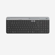 罗技无线蓝牙键盘K580(696045)【限中建三局工程总承包公司采购,其他订单不发货】