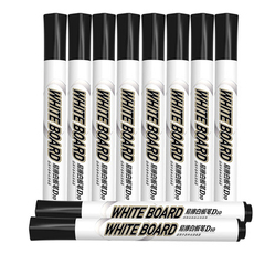 晨光(M&G)黑色可擦白板笔(695914)【限中建三局工程总承包公司采购,其他订单不发货】