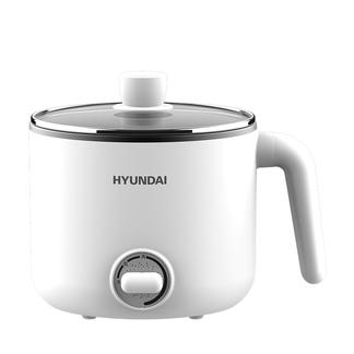 韩国现代HYUNDAI电煮锅 1.5L电火锅QC-DZ2726