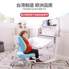 【预防近视 防止驼背】梵高53S系列小户型儿童房专属机械升降书桌